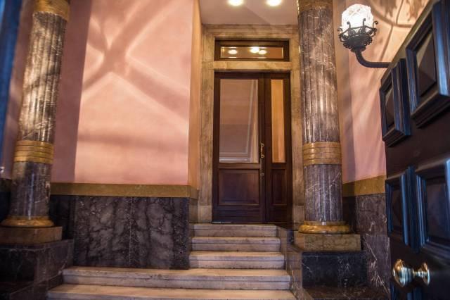 Ufficio / Studio in vendita a Bergamo, 3 locali, prezzo € 280.000   CambioCasa.it