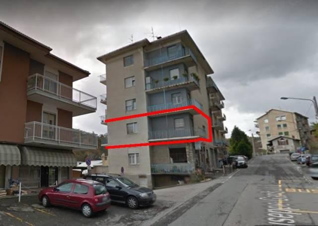 Appartamento in vendita a Pralungo, 3 locali, prezzo € 38.000 | CambioCasa.it