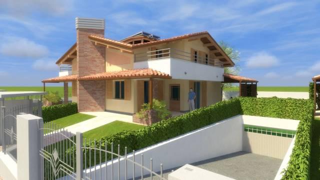 Villa in vendita a Olgiate Olona, 4 locali, prezzo € 320.000 | CambioCasa.it