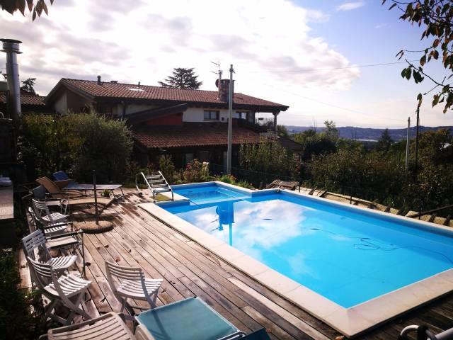 Villa a Schiera in Vendita a Barasso
