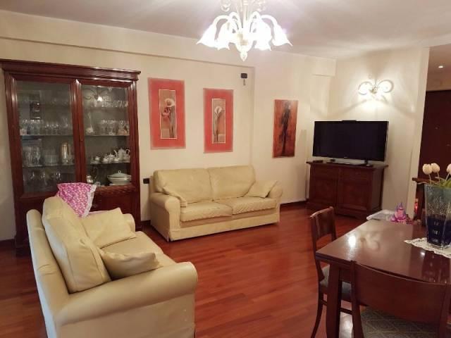Appartamento in vendita a Fondi, 3 locali, prezzo € 200.000 | CambioCasa.it