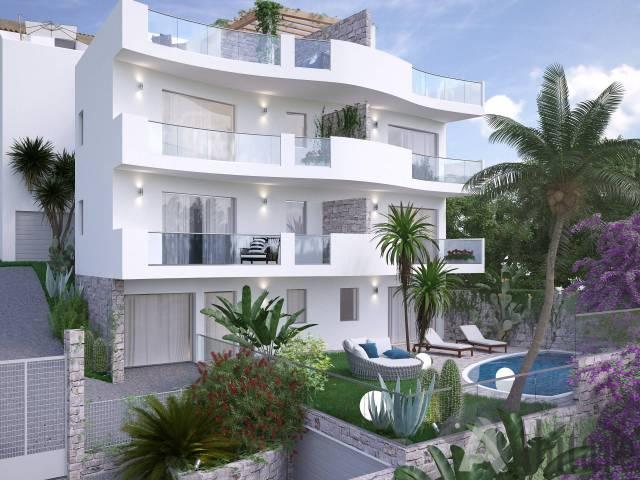 Villa in vendita a Messina, 5 locali, prezzo € 369.000 | CambioCasa.it