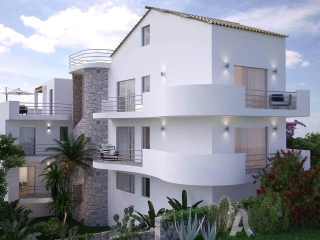 Villa in vendita a Messina, 6 locali, prezzo € 280.000 | CambioCasa.it