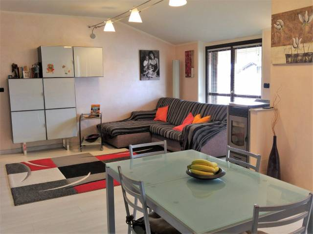 Appartamento in Vendita a Cervasca