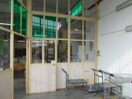 Capannone in affitto a Torino, 2 locali, zona Zona: 15 . Pozzo Strada, Parella, Trattative riservate | CambioCasa.it