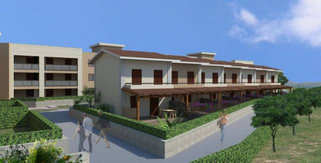 Appartamento in Vendita a Villabate