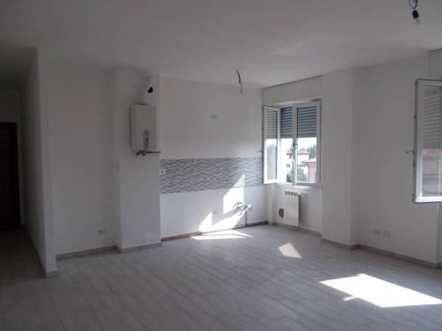 Appartamento in affitto a Fara Gera d'Adda, 3 locali, prezzo € 470 | CambioCasa.it