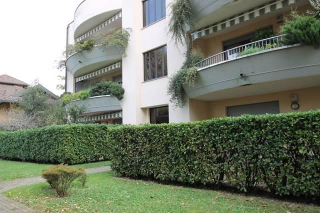 Appartamento in affitto a Olgiate Olona, 2 locali, prezzo € 600 | CambioCasa.it