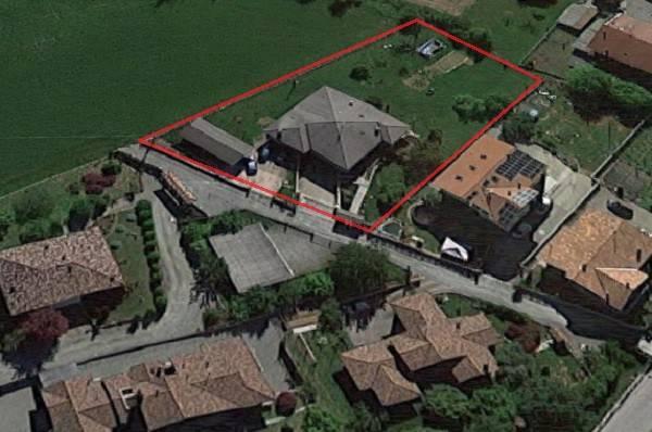 Villa in vendita a Sandigliano, 5 locali, prezzo € 118.000 | CambioCasa.it