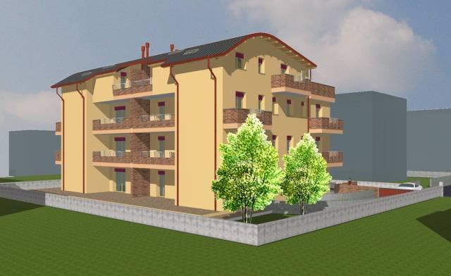 Appartamento in vendita a Frattaminore, 3 locali, prezzo € 130.000 | CambioCasa.it