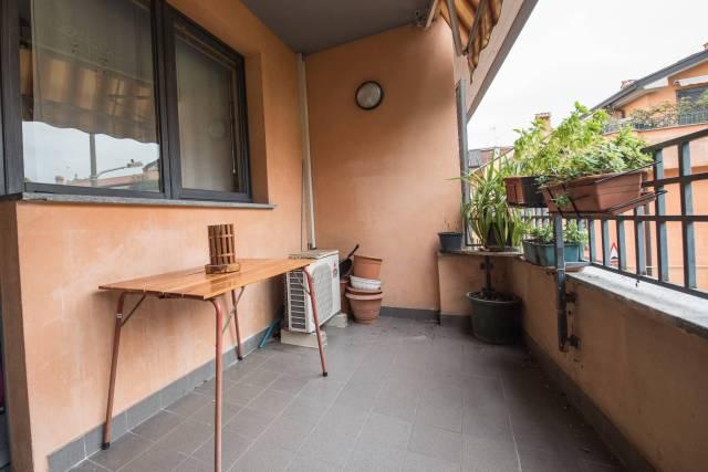 Appartamento in vendita a Nerviano, 3 locali, prezzo € 145.000 | CambioCasa.it