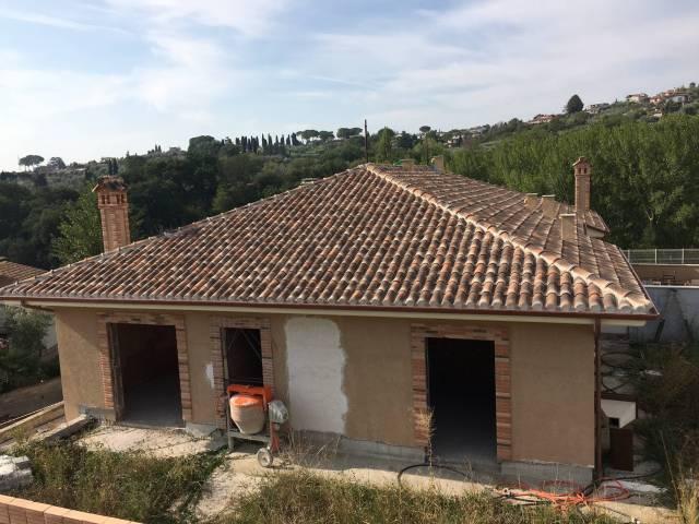 Villa in vendita a Mentana, 4 locali, prezzo € 168.000 | CambioCasa.it