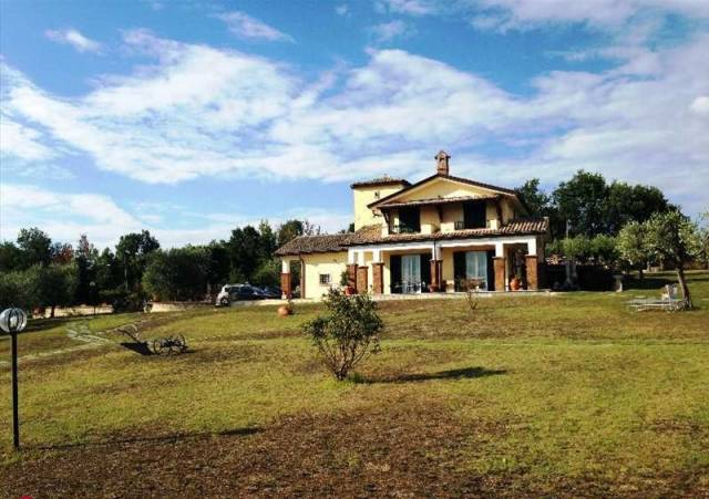 Villa in Vendita a Gesualdo