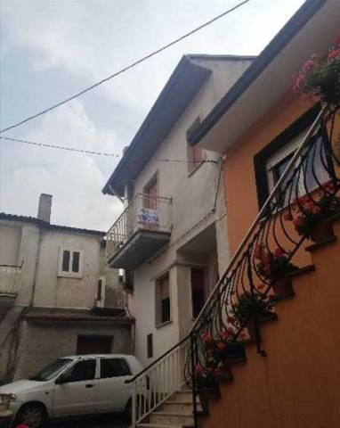 Soluzione Indipendente in vendita a San Nicola Baronia, 4 locali, prezzo € 59.000   CambioCasa.it