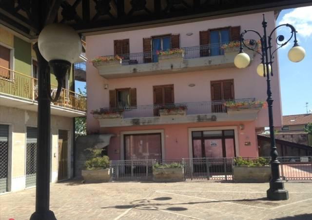 Negozio / Locale in affitto a Grottaminarda, 1 locali, prezzo € 700 | CambioCasa.it