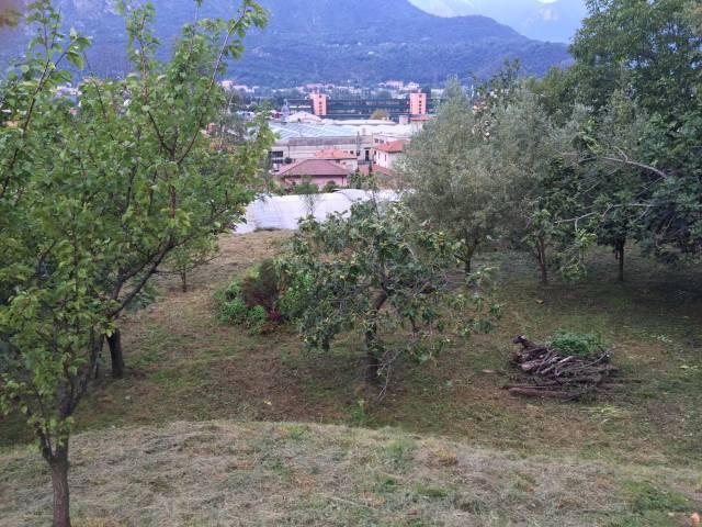 Terreno Edificabile Residenziale in vendita a Lecco, 9999 locali, prezzo € 150.000   CambioCasa.it