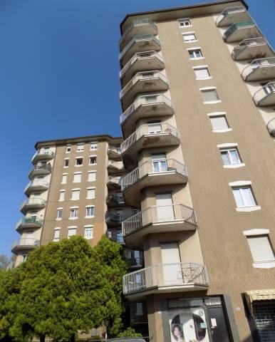 Appartamento in vendita a Olgiate Comasco, 3 locali, prezzo € 73.000 | CambioCasa.it