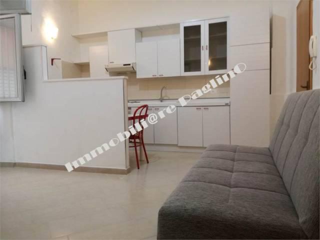 Appartamento in affitto a Alcamo, 2 locali, prezzo € 240 | CambioCasa.it
