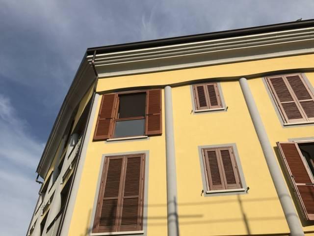 Appartamento in Vendita a Roncello