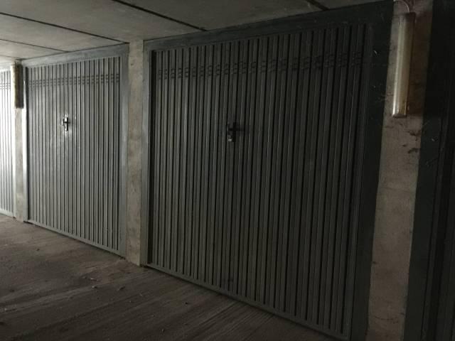 Box / Garage in Vendita a Capriate San Gervasio