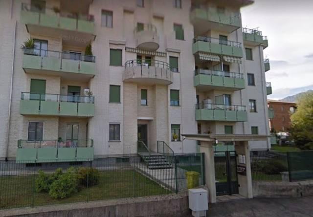 Appartamento in vendita a Biella, 2 locali, prezzo € 52.000 | CambioCasa.it