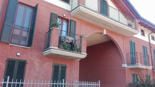 Appartamento in vendita a Buscate, 3 locali, prezzo € 179.000 | CambioCasa.it