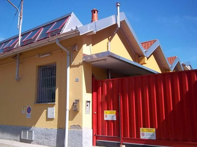 Capannone in affitto a Busto Arsizio, 6 locali, prezzo € 1.833 | CambioCasa.it