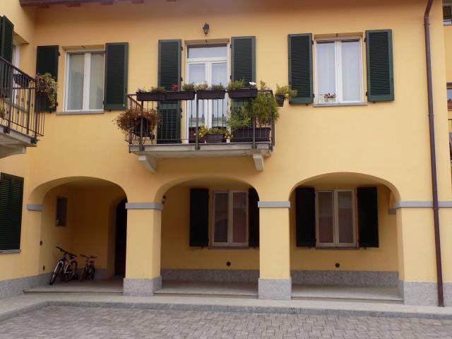 Appartamento in affitto a Lurate Caccivio, 1 locali, prezzo € 600 | CambioCasa.it