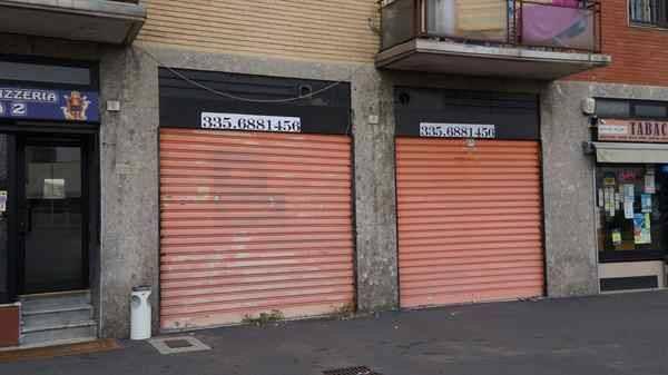 Negozio / Locale in vendita a Cologno Monzese, 2 locali, prezzo € 75.000 | CambioCasa.it