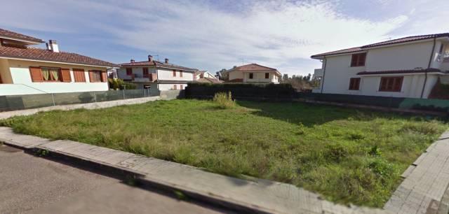 Terreno Edificabile Residenziale in vendita a Baratili San Pietro, 9999 locali, prezzo € 55.000 | CambioCasa.it