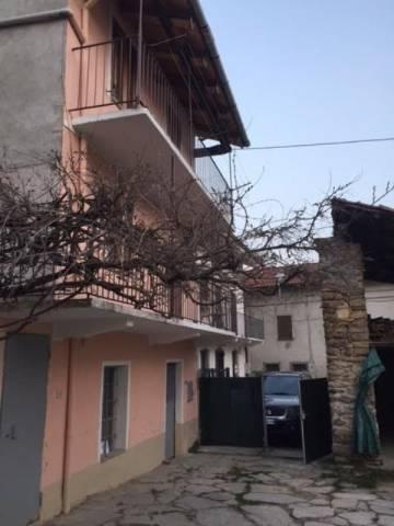 Villa in vendita a Coazze, 6 locali, prezzo € 145.000 | CambioCasa.it
