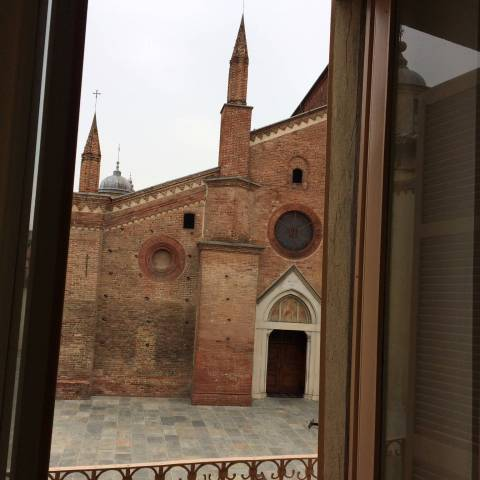Ufficio / Studio in affitto a Chieri, 3 locali, prezzo € 650 | CambioCasa.it