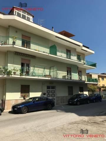 Attico / Mansarda in vendita a Agropoli, 2 locali, prezzo € 156.000 | CambioCasa.it