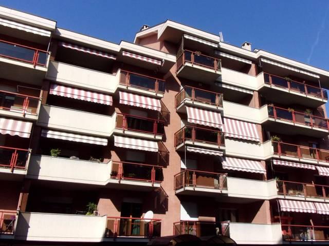 Appartamento in affitto a Venaria Reale, 4 locali, prezzo € 760   CambioCasa.it