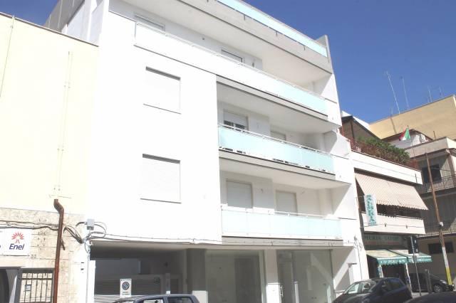 Ufficio / Studio in affitto a Valenzano, 1 locali, prezzo € 370 | CambioCasa.it