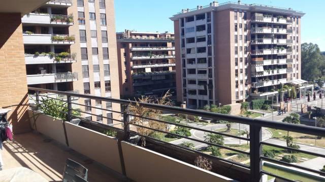 Appartamento in affitto a Fiumicino, 2 locali, prezzo € 700   CambioCasa.it