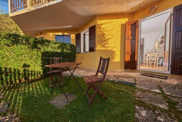 Appartamento in Vendita a Brenzone