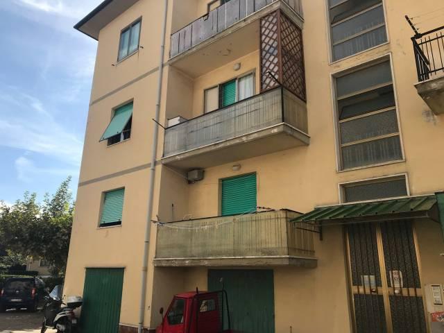 Appartamento in affitto a Rosignano Marittimo, 2 locali, prezzo € 450 | CambioCasa.it