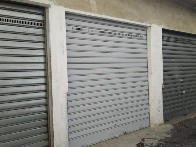 Magazzino in vendita a Torino, 1 locali, zona Zona: 15 . Pozzo Strada, Parella, prezzo € 22.000   CambioCasa.it