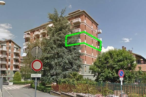 Appartamento in vendita a Rivoli, 3 locali, prezzo € 80.000 | CambioCasa.it