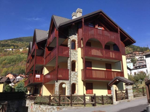 Appartamento in vendita a Vezza d'Oglio, 3 locali, prezzo € 125.000 | CambioCasa.it