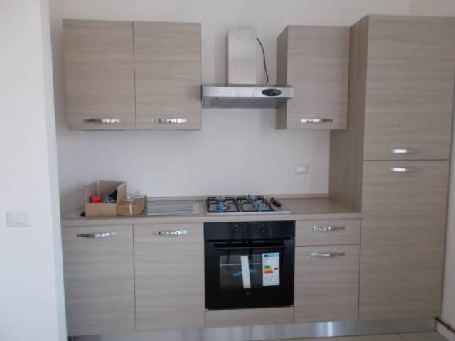 Appartamento in affitto a Fara Gera d'Adda, 2 locali, prezzo € 380 | CambioCasa.it