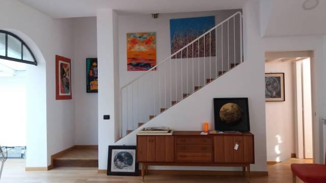 Loft / Openspace in affitto a Milano, 4 locali, zona Zona: 10 . P.ta Genova, Romolo, Solari, Savona, Tortona, prezzo € 3.500 | CambioCasa.it