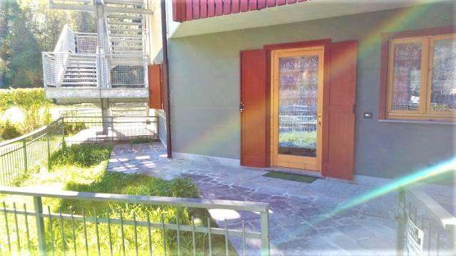 Appartamento in affitto a Caspoggio, 2 locali, prezzo € 275 | CambioCasa.it