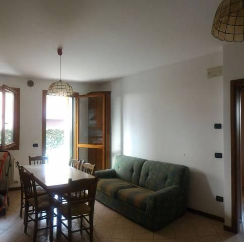 Appartamento in affitto a Salgareda, 2 locali, prezzo € 400 | CambioCasa.it