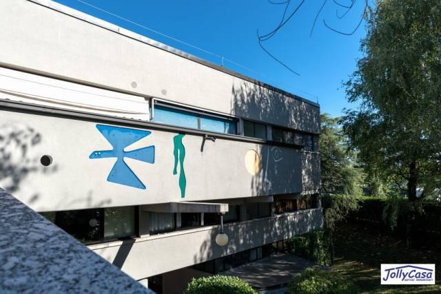 Appartamento in vendita a Lazzate, 3 locali, prezzo € 123.000 | CambioCasa.it
