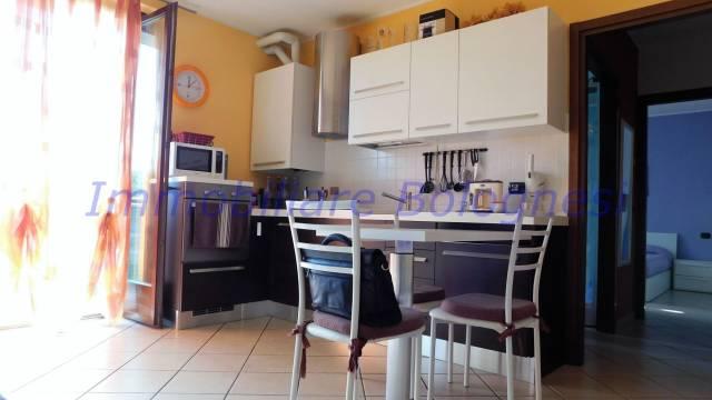 Appartamento in vendita a Gallarate, 2 locali, prezzo € 103.000 | CambioCasa.it
