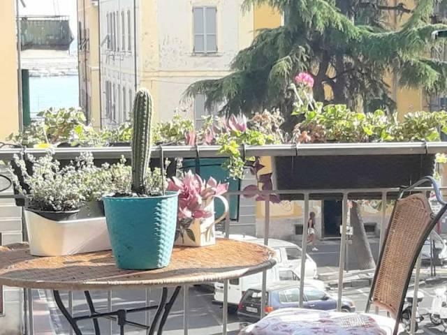 Appartamento in affitto a Imperia, 4 locali, prezzo € 530 | CambioCasa.it