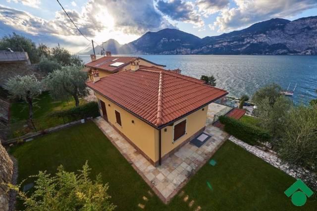 Appartamento in vendita a Brenzone, 3 locali, prezzo € 630.000 | CambioCasa.it