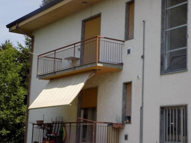 Appartamento in affitto a Lurate Caccivio, 3 locali, prezzo € 550   CambioCasa.it